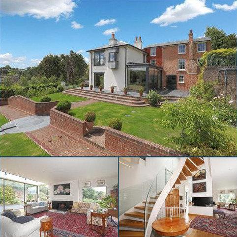 5 bedroom detached house for sale - Eden Road, Tunbridge Wells, Kent, TN1
