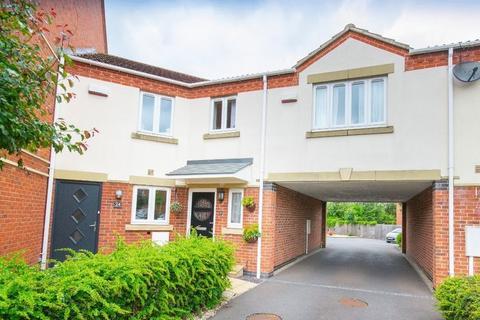 3 bedroom terraced house for sale - WINDMILL MEADOW, SPONDON