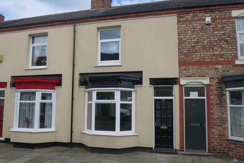 2 bedroom terraced house to rent - Windsor Road,  Stockton,  TS18 4DY