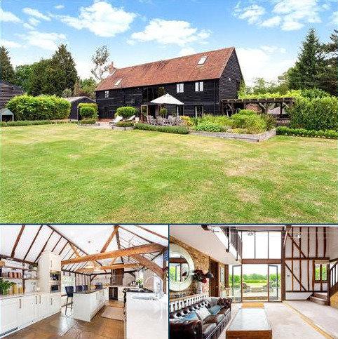 6 bedroom detached house for sale - Plaistow Road, Kirdford, Billingshurst, West Sussex, RH14