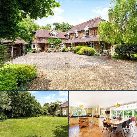 5 bedroom detached house for sale - Common Hill, West Chiltington, Pulborough, West Sussex, RH20
