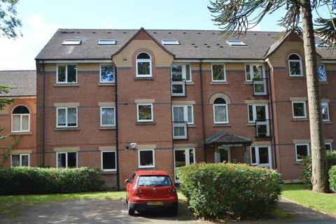 2 bedroom flat for sale - Nelson Court, Trafalgar Road, Moseley.