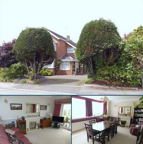 3 bedroom detached house for sale - Newton Road, Great Barr