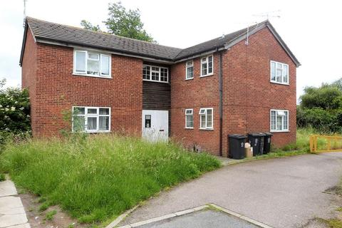 1 bedroom apartment for sale - Longhurst Close, Leicester