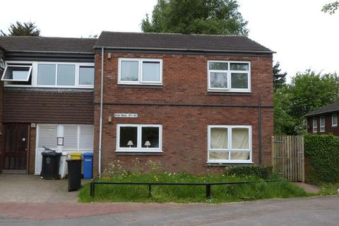 1 bedroom apartment for sale - Heathcott Road, Leicester