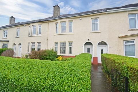 3 bedroom terraced house for sale - 92 Esslemont Avenue, Scotstounhill, G14 9AA