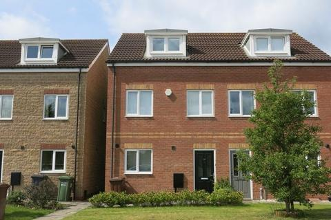 3 bedroom townhouse to rent - 60 Appleby Way, Lincoln