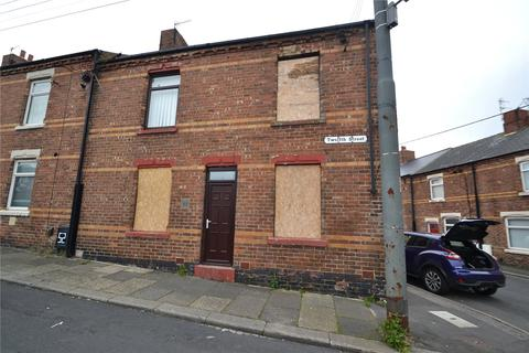 3 bedroom end of terrace house for sale - Twelfth Street, Horden, Peterlee, Durham, SR8