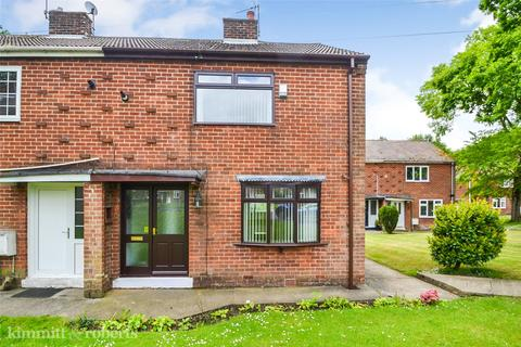 2 bedroom semi-detached house for sale - Bruce Crescent, Wingate, Co. Durham, TS28