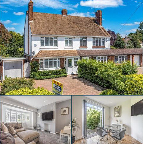 3 bedroom semi-detached house for sale - Park Way, Maidstone