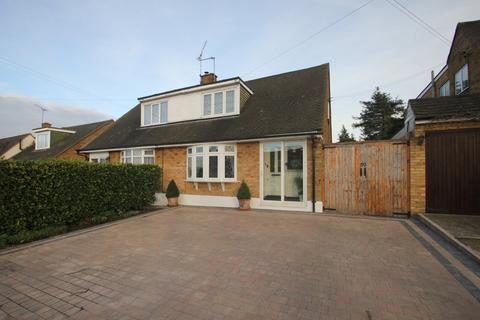 3 bedroom semi-detached house for sale - Hullbridge Road, Rayleigh