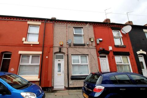 2 bedroom terraced house for sale - Cullen Street, Liverpool