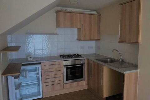 1 bedroom flat to rent - Shirley Road, Southampton