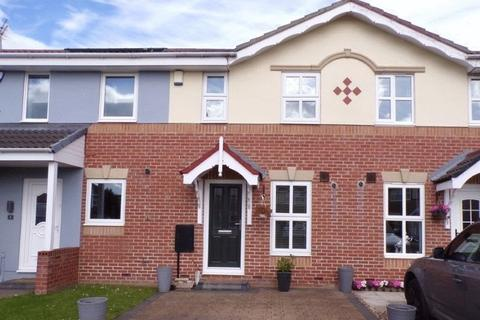 2 bedroom terraced house for sale - Stagshaw, Killingworth, Newcastle Upon Tyne