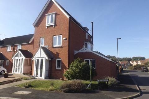 4 bedroom semi-detached house for sale - Beech Court, Widdrington