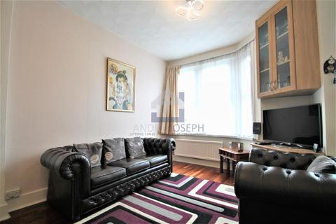 3 bedroom terraced house for sale - Durnsford Road, Wimbledon, London, SW19 8HQ