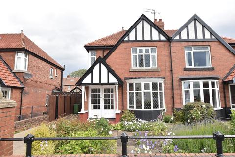 3 bedroom semi-detached house for sale - Side Cliff Road, Roker