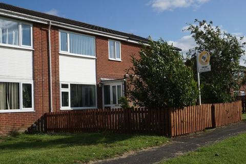 3 bedroom character property for sale - Aylward Place, Stanley