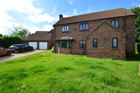4 bedroom detached house to rent - Acklands Lane, Long Bennington