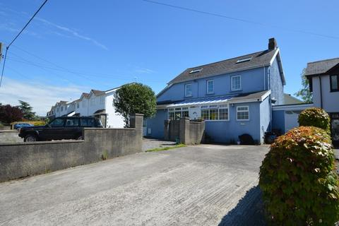 6 bedroom detached house for sale - Parc Newydd, Treoes, Vale of Glamorgan, CF35 5DL