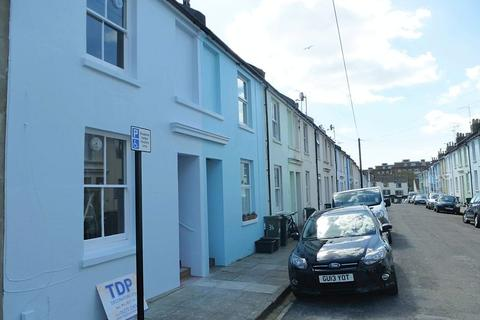 4 bedroom terraced house to rent - Franklin Street, Brighton