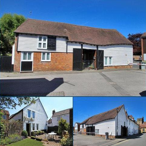 5 bedroom detached house for sale - Church Street, Tonbridge, Kent, TN9