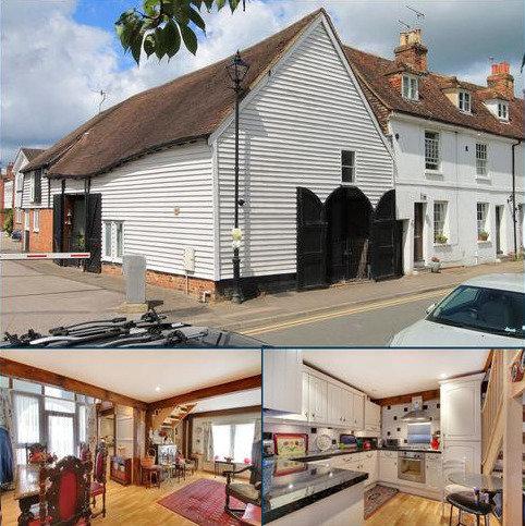 2 bedroom semi-detached house for sale - Church Street, Tonbridge, Kent, TN9