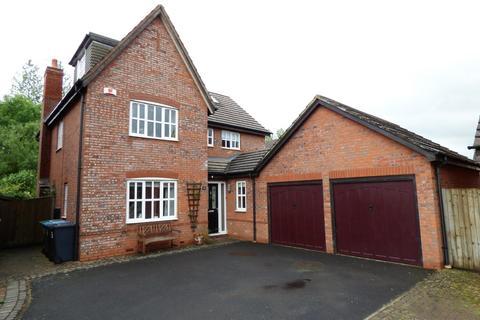 6 bedroom detached house for sale - Hopkins Way, Wellesbourne