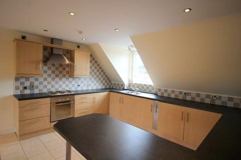 2 bedroom penthouse for sale - Fairfax Street, Lincoln