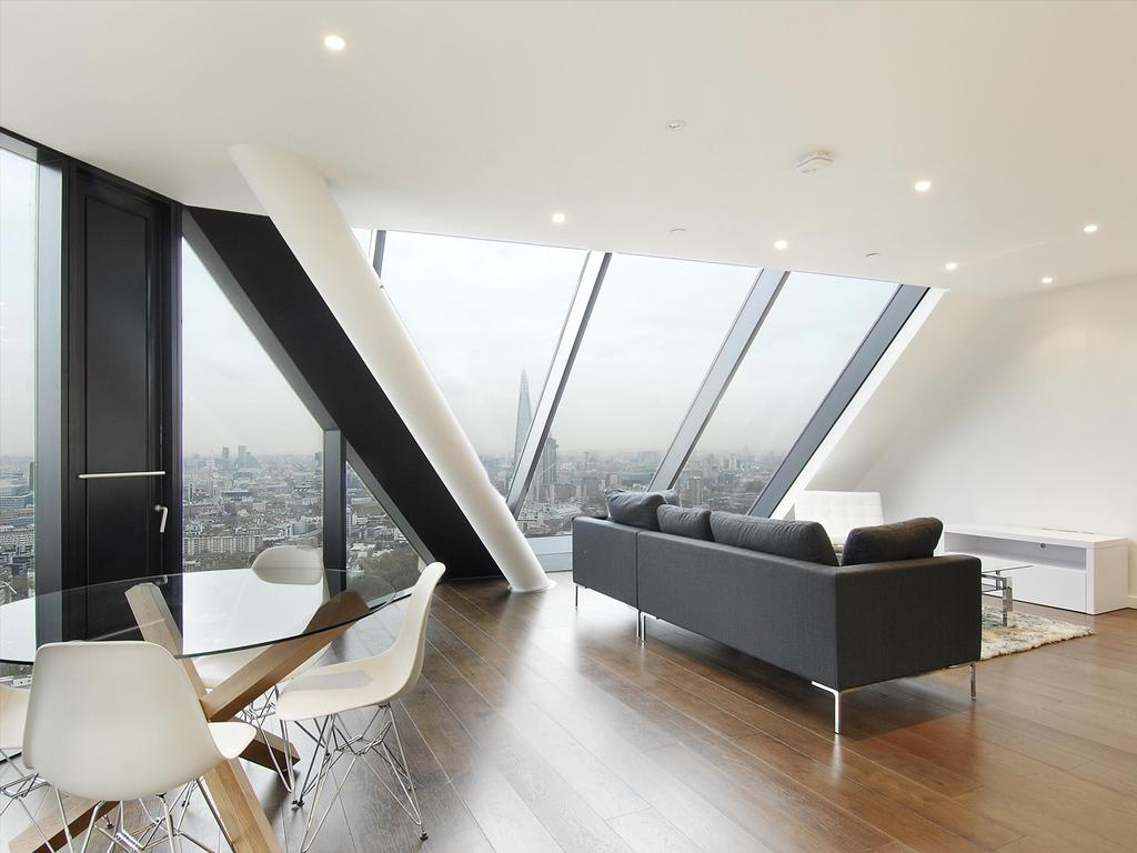 2 Bedrooms Flat for sale in Walworth Road, London, Southwark, SE1