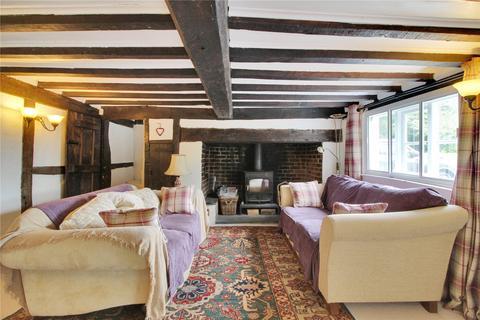 3 bedroom detached house for sale - Cranbrook Road, Goudhurst, Kent, TN17