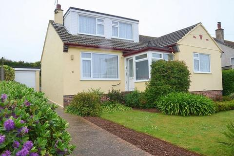 2 bedroom detached bungalow for sale - LICHFIELD DRIVE BRIXHAM