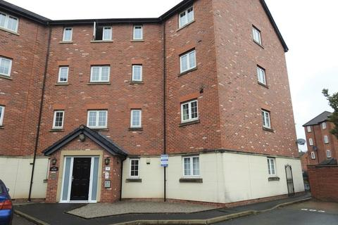 2 bedroom apartment to rent - Two bedroom apartment to rent at Scott Court, Swinton M27 8BE