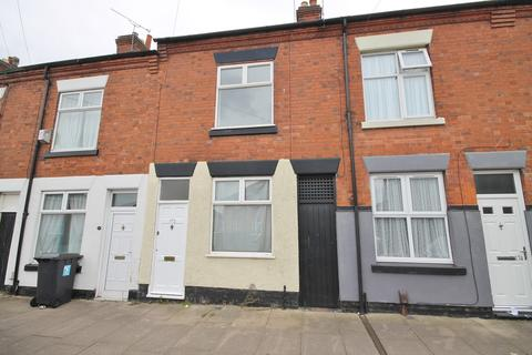 2 bedroom terraced house to rent - Pool Road, Newfoundpool, Leicester LE3