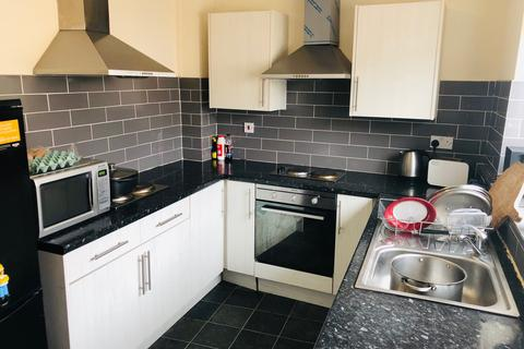 1 bedroom flat share to rent - with Ensuite - Portland Street (E), Walsall WS2
