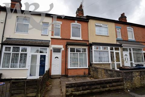3 bedroom terraced house for sale - Fern Road, Erdington, Birmingham