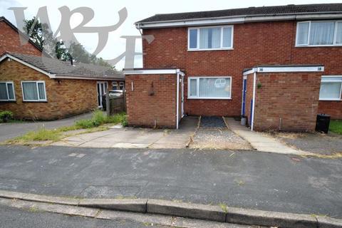 1 bedroom property for sale - Hazel Avenue, Sutton Coldfield
