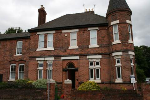 Studio to rent - 11A Sutton Road, Walsall, West Midlands