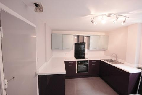1 bedroom apartment to rent - Townhead Street, Sheffield, S1 2ED