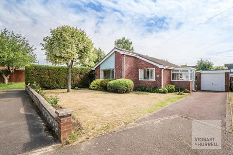 2 bedroom detached bungalow for sale - Proctor Road, Old Catton, Norfolk, NR6 7PH