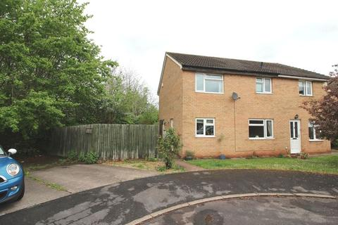 1 bedroom terraced house to rent - Broadways Drive, Frenchay, Bristol
