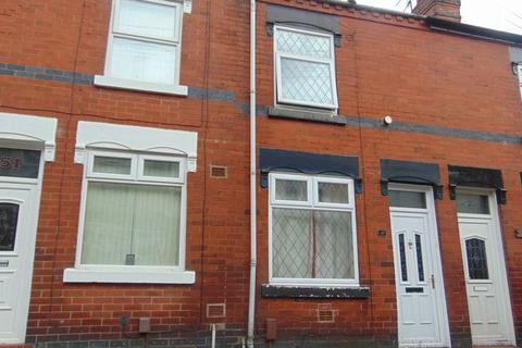 2 bedroom terraced house for sale - Thomas Street, stoke-on-trent