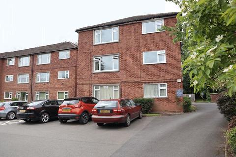 2 bedroom apartment for sale - Tytherington Court, Macclesfield