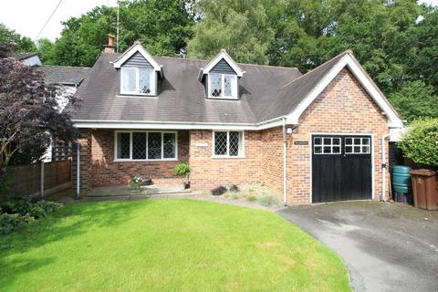 3 bedroom detached house for sale - Whitemore, Congleton, CW12 3NE