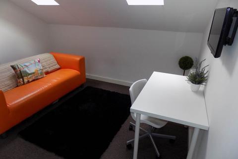1 bedroom flat to rent - 10 Quebec Street, Bradford City Centre,