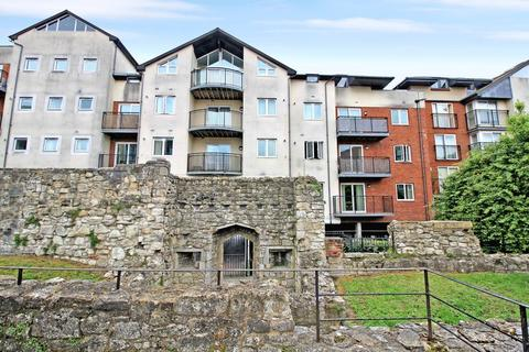 2 bedroom apartment for sale - TWO BED, TWO BATH WITH BALCONY & PARKING AT ADMIRALS WHARF, SOUTHAMPTON
