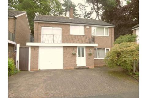 4 bedroom house for sale - CAMPBELL CLOSE, WALSALL