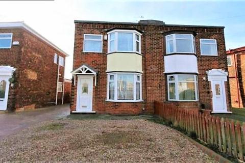 4 bedroom semi-detached house for sale - Malvern Road, Hull, HU5