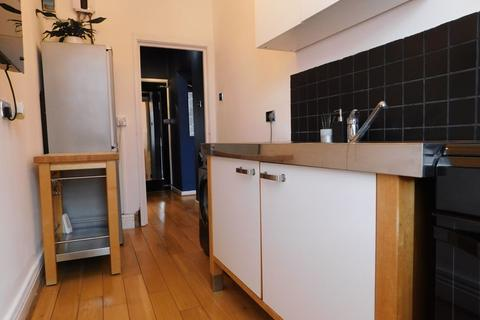 1 bedroom apartment for sale - Stretton Road, Westcotes, Leicester