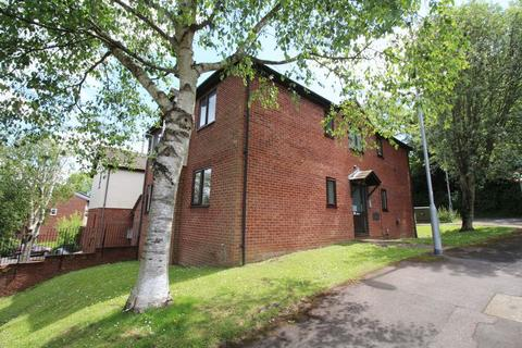 1 bedroom apartment for sale - Abbots Keep, Ripon Close, Exeter